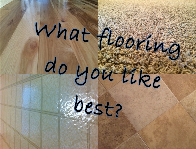 Home Value ~ Flooring