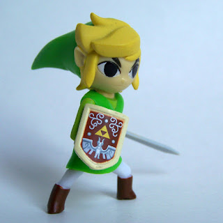 Legend of Zelda toys