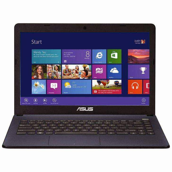 Daftar Harga Laptop Asus Terbaru November 2013