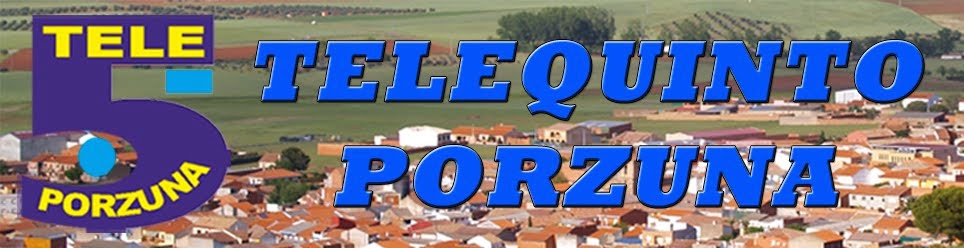 TELEVISIÓN ESCOLAR TELEQUINTO PORZUNA