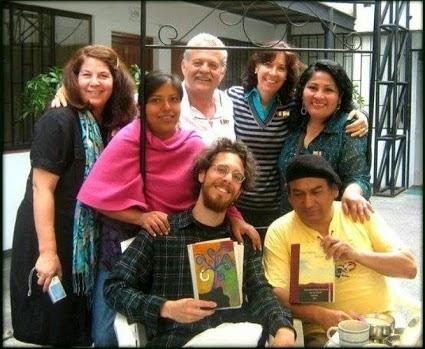 Aires de Libertad - Marzo 2011
