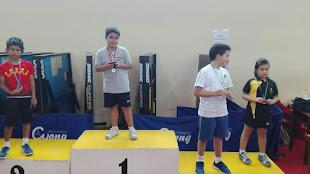 Primera D3 - III Etapa 2017