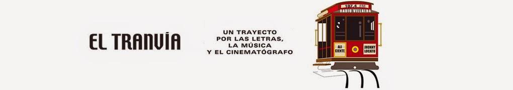 Programa El Tranvía de Radio Villalba 107.4 fm