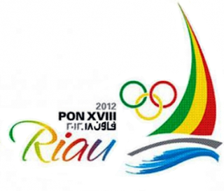Perolehan Medali PON Riau 18 September 2012