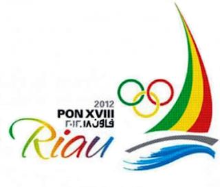 DKI Jakarta Juara Umum PON Riau 2012