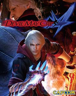 Free Download Games Devil May Cry 4 Full Version PC