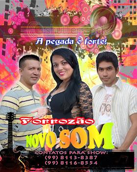 'Forrozão Novo Som'