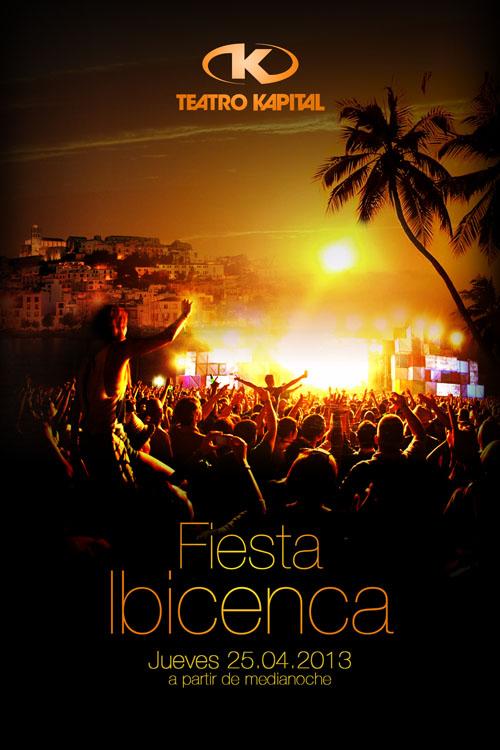 Discotecas en madrid teatro for Kapital jueves gratis