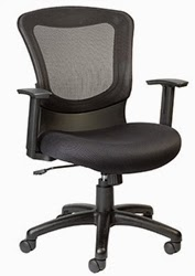 Eurotech Seating Marlin Chair