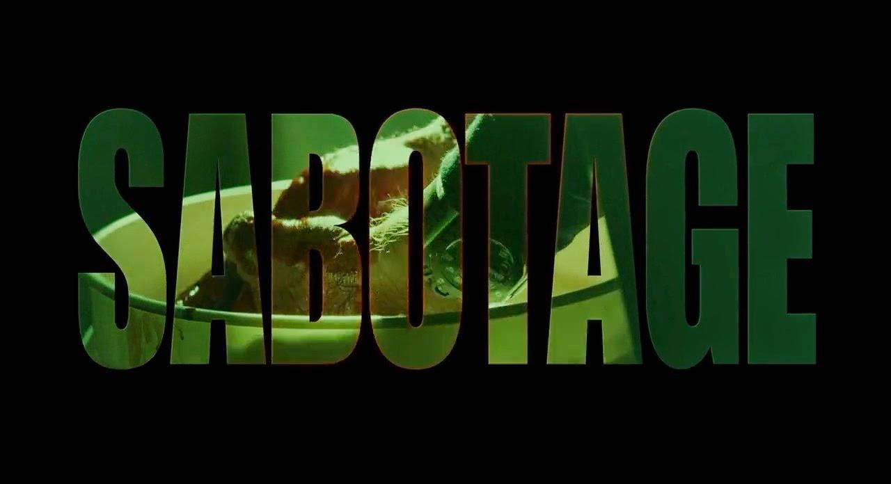 Sabotage (2014) S2 s Sabotage (2014)