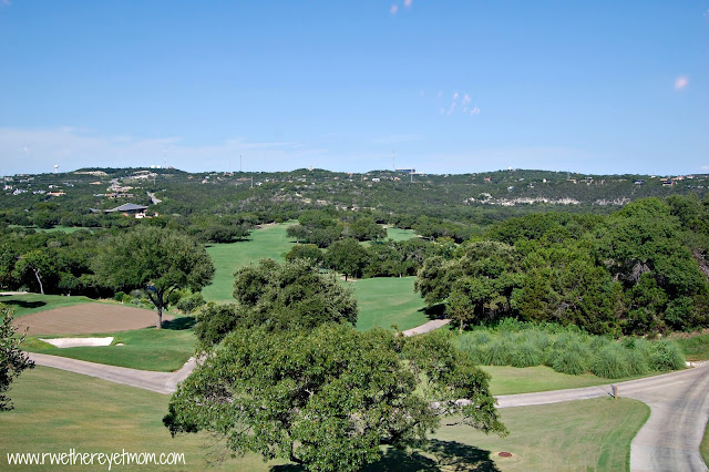 Barton creek resort spa austin texas r we there yet for Top spa resorts in texas