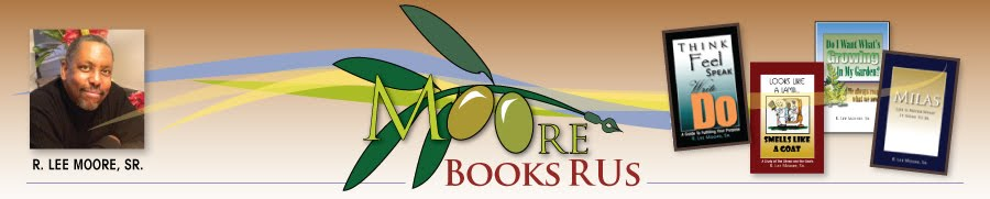Moore Books R Us