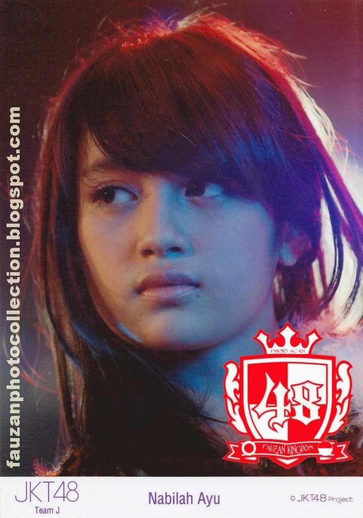 Photopack   Nabilah JKT48    Nabilah Jkt48 2014