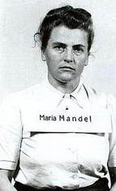 Maria Mandel, The Beast