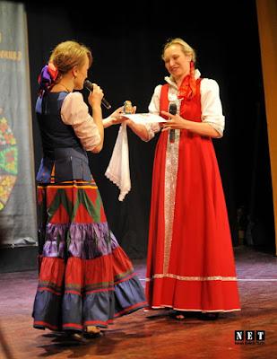 Турин мода культура русская