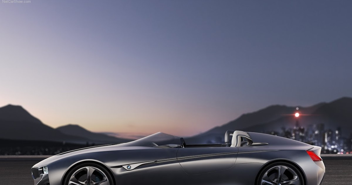 2011 Bmw Connecteddrive Concept Gallery - cars wallpaper hd download