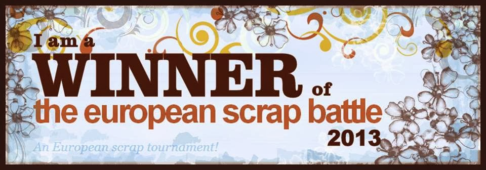 European Scrap Battle