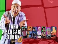 Gigi – Lailatul Qadar (OST. Para Pencari Tuhan Jilid 6)