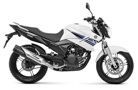 Fazer 250 BlueFlex 2014