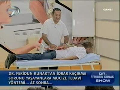 doktor-feridun-kunak-show-kanal-7-sağlık