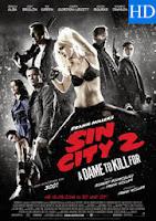 Sin City 2 La mujer por la que mataria