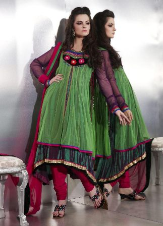 Anarkali-Designer-Suits