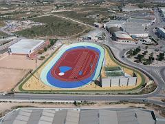 Torneos Padel Ciutat Esportiva Félix Candela
