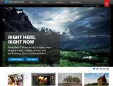 18 Editores de imágenes online