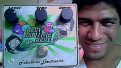 Fabullous Electronics