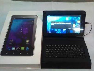 HP MITO ANDROID T970 9 INCH