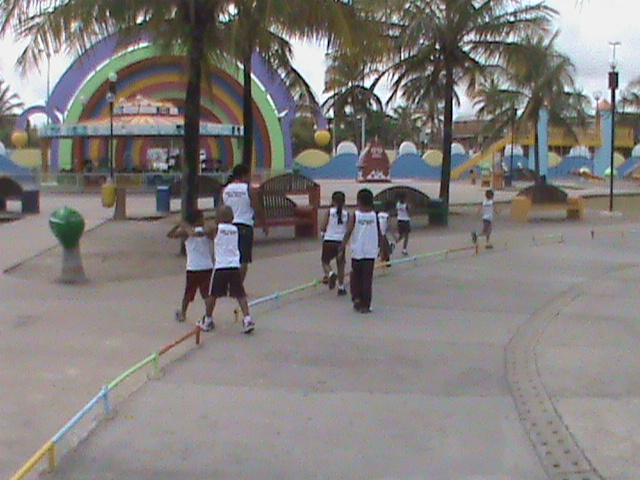 SEMANA DA CRIANÇA 2011