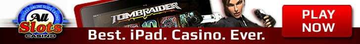 Casino for your iPad