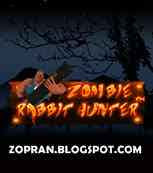 zombie rabbit hunter java games