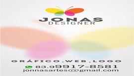 JONAS DESIGNER