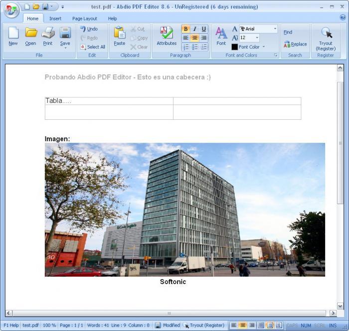 editor de pdf gratuito online
