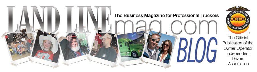Land Line Media Blog