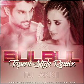 Bulbul - Hey Bro (Tapori Style Remix) - DJ Akkii