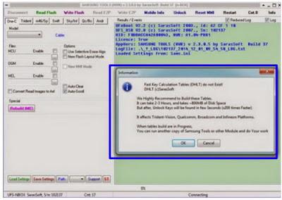 Download File DHT Samsung UFS HWK