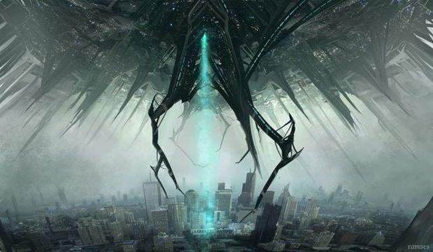Οι εξωγήινοι εχουν σχέδιο κατάληψης της Γης το 2029 ;