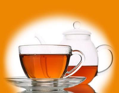 Hidup Tanpa Penyakit dengan Konsumsi White Tea