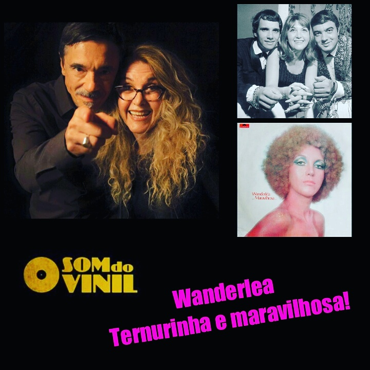 Wanderléa - Ternurinha e maravilhosa