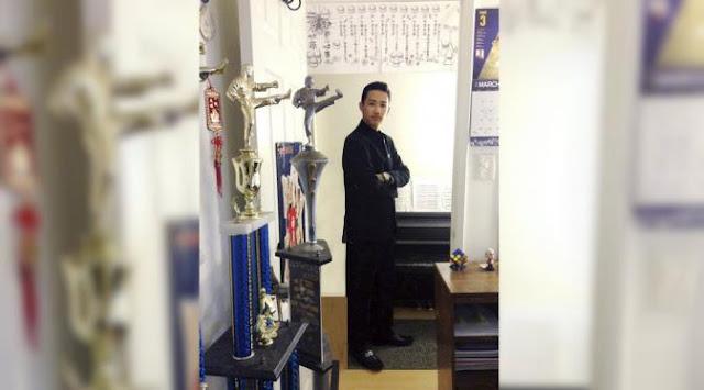 Remaja Jenius Berusia 17 Tahun Berkerja Di NASA untuk Tabrakan Pesawat dengan Drone
