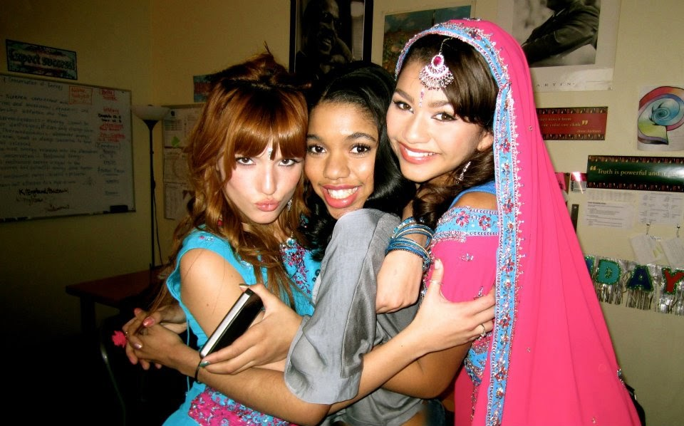 exclusive teala dunn talks about filming shake it up