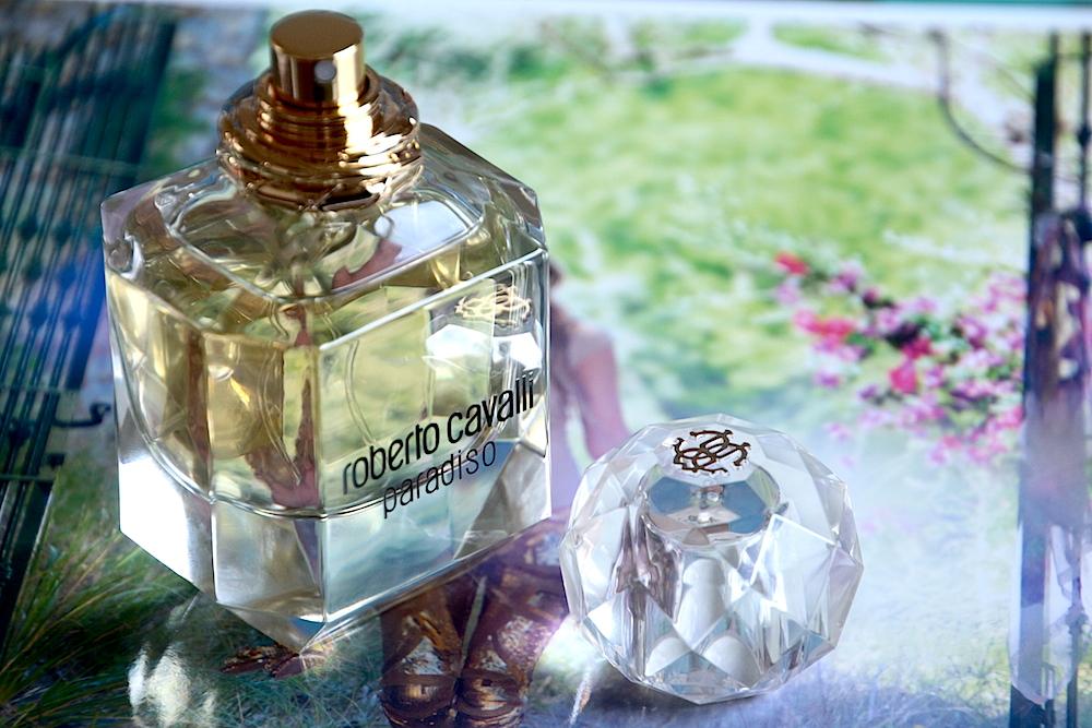 roberto cavalli paradiso parfum avis test