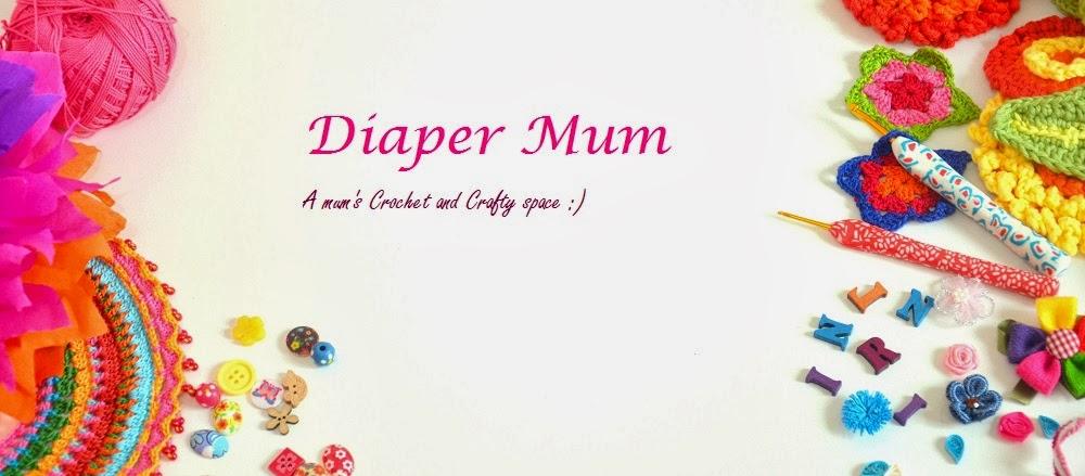 Diaper Mum