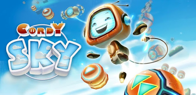 Cordy Sky para Android e iPhone