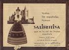 SALIFRUTINA Y LA SEGOVIANA