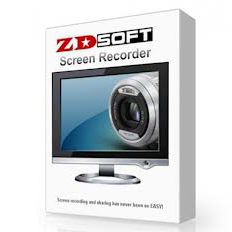 ZD Soft Screen Recorder v6.2 Full Version + Serial Key
