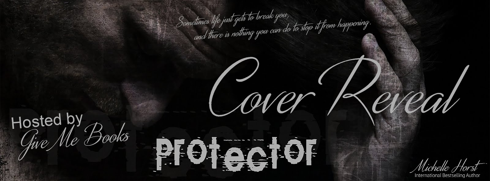 Protector Cover Reveal