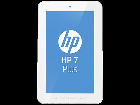 TABLET HP 7 PLUS ILEX 1301